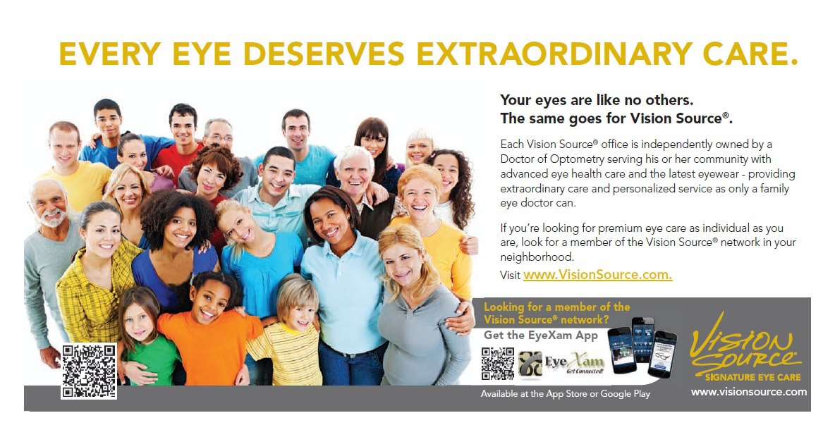 Vision Source Vancouver - signature eye care